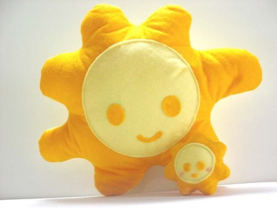 Sun Fuzzies